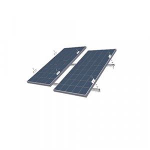 Schletter Solar PV Roof Mounting System
