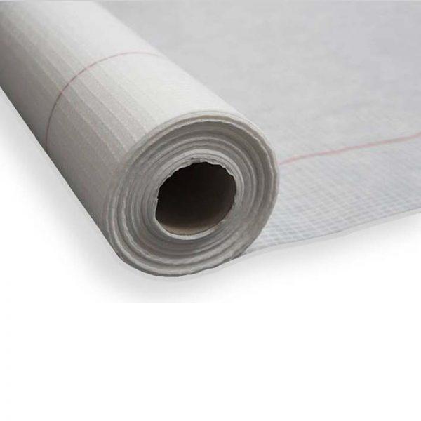 Scrim Reinforced Airtightness Membrane