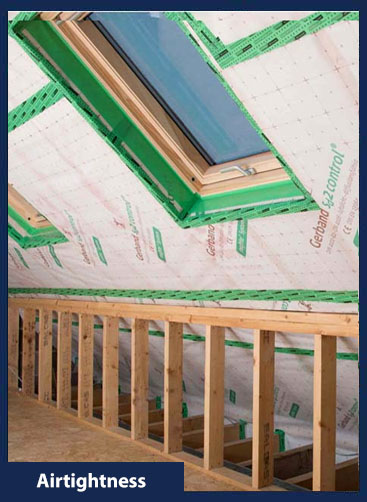 Airtightness Products